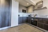 Courchevel 1650 Luxury Rental Appartment Altara Kitchen