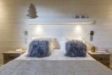 Courchevel 1650 Location Appartement Luxe Alto Chambre 3