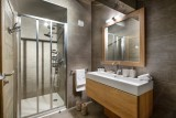 Courchevel 1650 Location Appartement Luxe Aluminite Salle De Bain 4