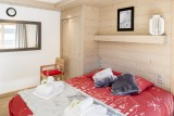Courchevel 1650 Luxury Rental Appartment Ammonite Bedroom 4