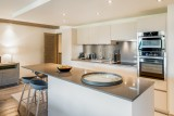 Courchevel 1650 Luxury Rental Appartment Amurile Kitchen 2