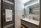 Courchevel 1650 Luxury Rental Appartment Aurilite Bathroom 4