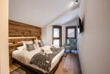 Courchevel 1650 Location Appartement Luxe Aurolite Chambre 3