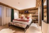 Courchevel 1650 Luxury Rental Appartment Aurolite Bedroom 4