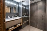 Courchevel 1650 Luxury Rental Appartment Aurolite Bathroom 2
