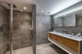 Courchevel 1650 Luxury Rental Appartment Aurolite Bathroom 4