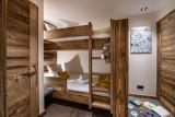 Courchevel 1650 Location Appartement Luxe Aurylite Chambre 4