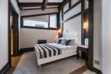 Courchevel 1650 Luxury Rental Appartment Neroflier Bedroom 2