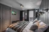 Courchevel 1650 Location Appartement Luxe Neustadelite Chambre