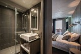 Courchevel 1650 Location Appartement Luxe Neustadelite Chambre 2