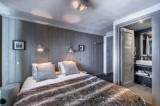 Courchevel 1650 Location Appartement Luxe Neustadelite Chambre 7
