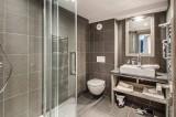 Courchevel 1650 Luxury Rental Appartment Simeline Bathroom