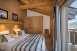 Courchevel 1650 Luxury Rental Appartment Temagamite Bedroom 2