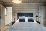 Courchevel 1650 Luxury Rental Appartment Bedroom 4