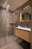 Courchevel 1650 Luxury Rental Chalet Akarlonte Bathroom 2
