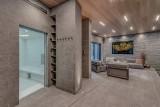 Courchevel 1650 Luxury Rental Chalet Elana Relaxing Area