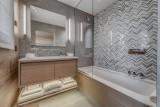 Courchevel 1650 Luxury Rental Chalet Elana Bathroom 4