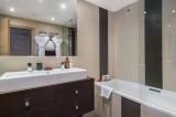 Courchevel 1650 Luxury Rental Chalet Nexilovite Bathroom 5