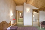 Courchevel 1850 Location Appartement Luxe Albatre Chambre 2
