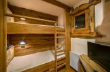 Courchevel 1850 Location Appartement Luxe Carrolate Chambre 3