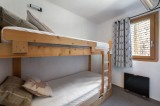 Courchevel 1850 Luxury Rental Appartment Celsiane Bedroom
