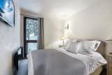Courchevel 1850 Luxury Rental Appartment Celsiane Bedroom 4