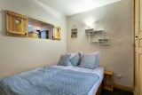 Courchevel 1850 Luxury Rental Appartment Cetonite Bedroom