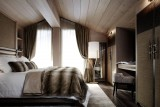 Courchevel 1850 Luxury Rental Appartment Dalpina Bedroom 2