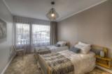 Courchevel 1850 Location Appartement Luxe Taramite Chambre 4