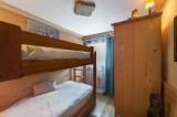 Courchevel 1850 Luxury Rental Appartment Tavorite Bedroom