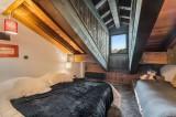 Courchevel 1850 Location Appartement Luxe Viziri Chambre 2