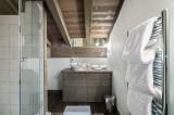 Courchevel 1850 Luxury Rental Appartment Viziro Bathroom 3