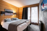 Courchevel 1850 Luxury Rental Appartment Vizrine Bedroom 2