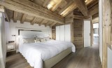Courchevel 1850 Luxury Rental Chalet Crysotile Bedroom 5