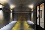Courchevel 1850 Luxury Rental Chalet Chudobaïte Hammam