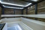 Courchevel 1850 Luxury Rental Chalet Chursinite Sauna