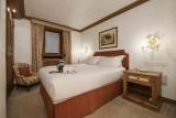 Courchevel 1850 Luxury Rental Chalet Nilia Chambre 6