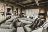 Courchevel 1850 Location Chalet Luxe Nilion Chambre7