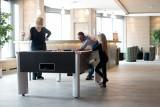 Flaine Rental Apartment Luxury Fangite Duplex Reception 2