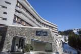 Flaine Location Appartement Luxe Fassaite Extérieur 1