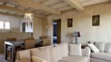 Forcalquier Location Villa Luxe Lukate Séjour