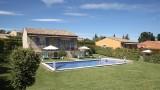 Forcalquier Location Villa Luxe Lukute Piscine
