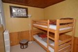 Huez Location Appartement Luxe Abenakite Chambre 1