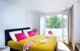 Ile Rousse Location Villa Luxe Artizite Chambre4