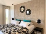 Ile Rousse Location Villa Luxe Iris Violet Chambre 8