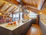 La Clusaz Location Chalet Luxe Lawsonite Cuisine 2