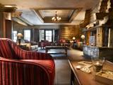 La Plagne Luxury Rental Apartment In Residence Jalate Reception