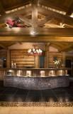 La Plagne Luxury Rental Apartment In Residence Jalate Reception Desk