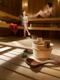La Plagne Location Appartement Dans Résidence Luxe Jalute Sauna
