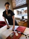 La Plagne Location Appartement Dans Résidence Luxe Jamesonite Massage